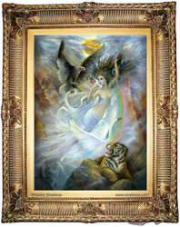 Freedom by Fantasy-fairy-angel