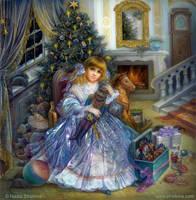 Nutcracker by Fantasy-fairy-angel