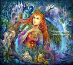 Faery by Fantasy-fairy-angel