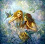 Fairies-nurses by Fantasy-fairy-angel