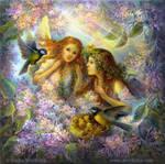 Caring angels