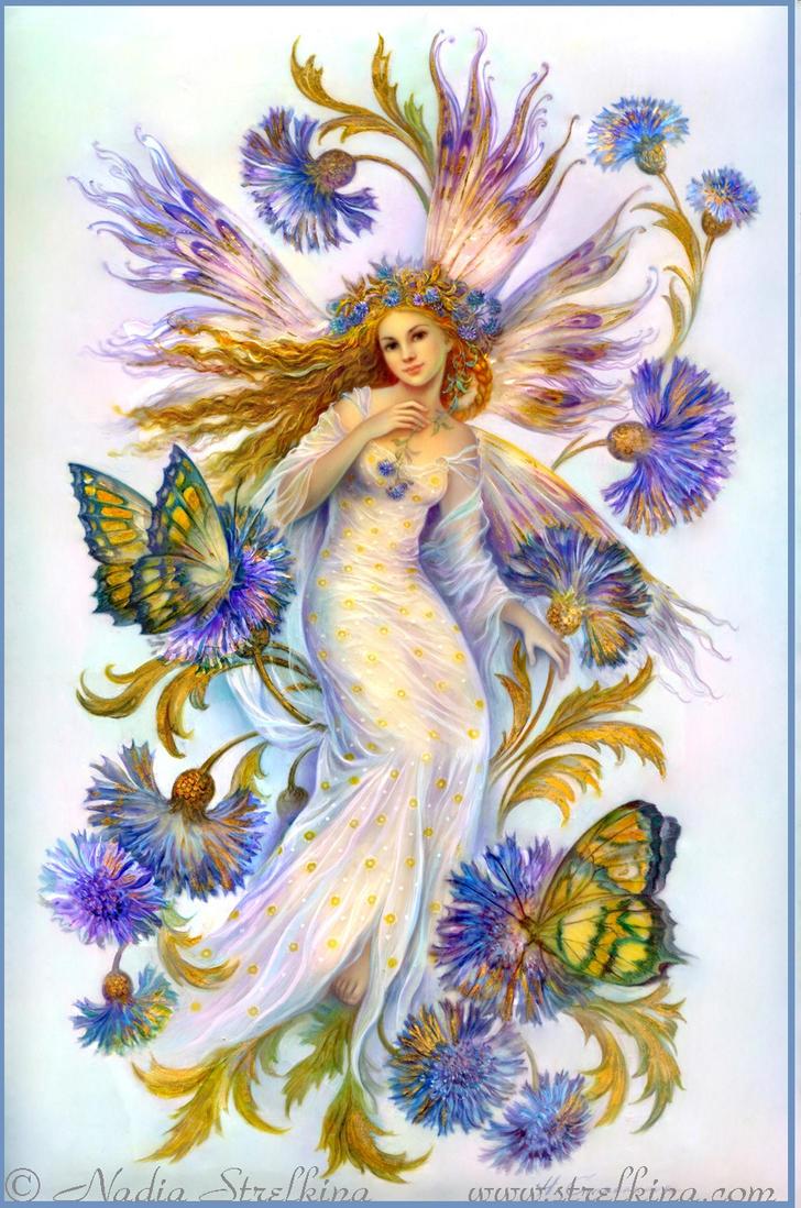 Fairy by Fantasy-fairy-angel