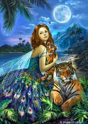 Fairyland by Fantasy-fairy-angel