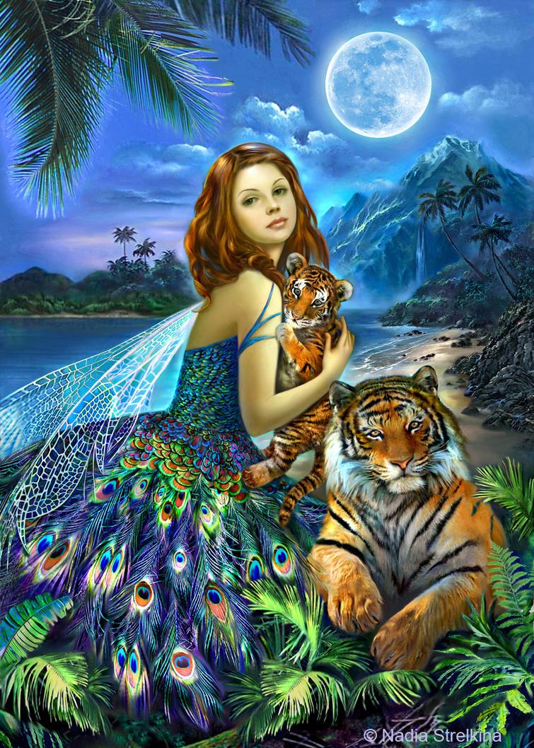 Fantasy Pictures Fairies 25