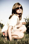 Hippie Girl by Dray-sen