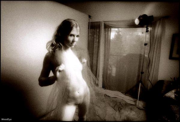 naked dana workman