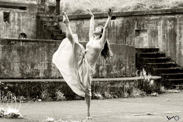 Aviva dance 63 by woodeye