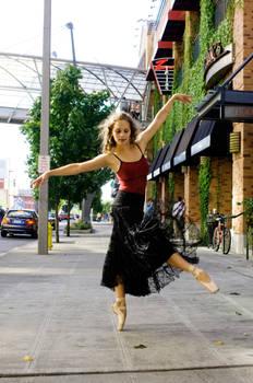 Bellevue Ballet Caroline 127