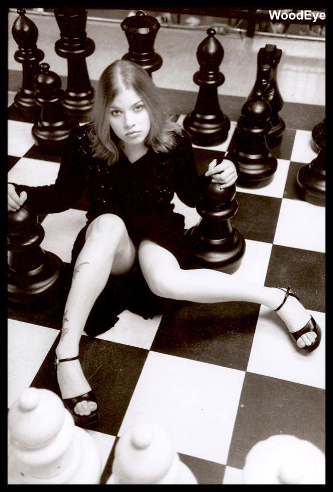 Sage Chess by woodeye