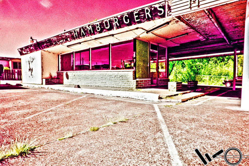 Hamburgers 07060207-12c Hdr by woodeye