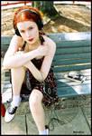 Eliza Lolita bench 14-07