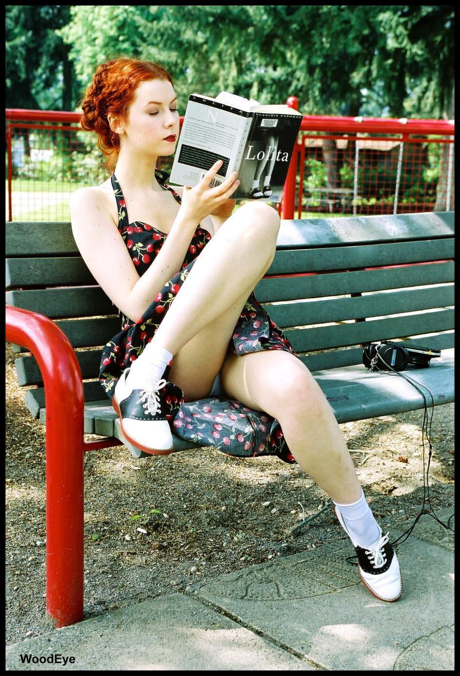 Eliza Lolita 14-17 by woodeye