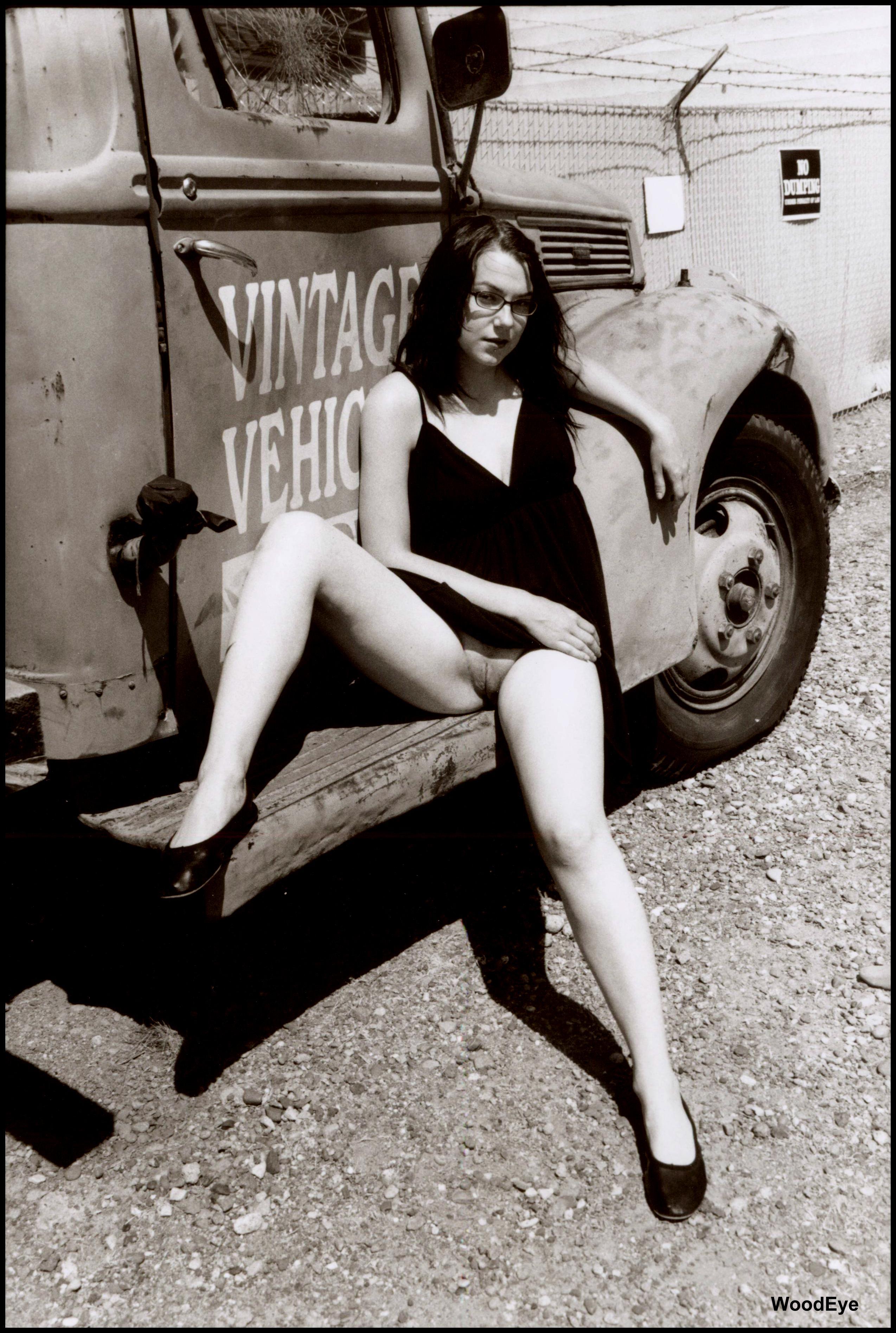 Vintage vagina pictures