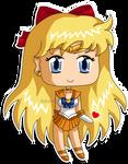 Mini Chibi Sailor Venus
