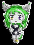 Mini Chibi Lea