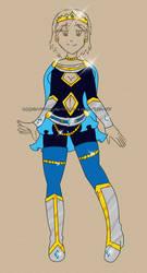 [Commission135] Fashion Design4