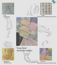 Conceptual Cambrian Compilation
