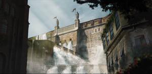 Dam City