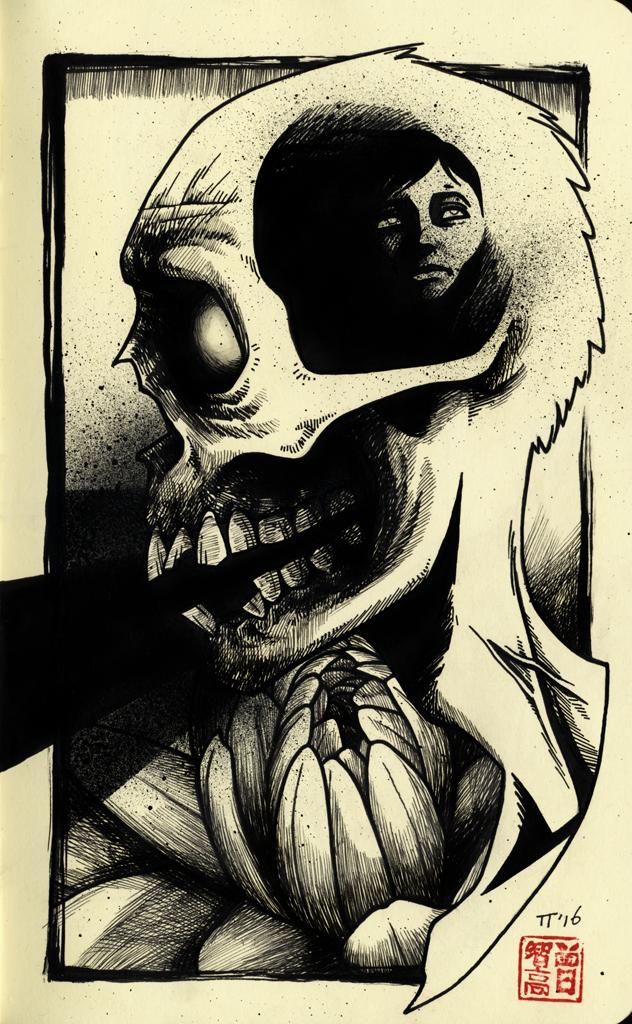 untitled by cadaverperception