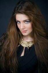 Miss georgia 2011 by datochalidze