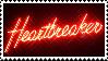 heartbreaker stamp