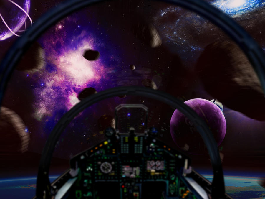 spacethe pink frontier - photo #35