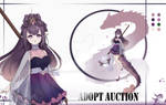 ADOPT AUCTION [OPEN] by MahoGokai