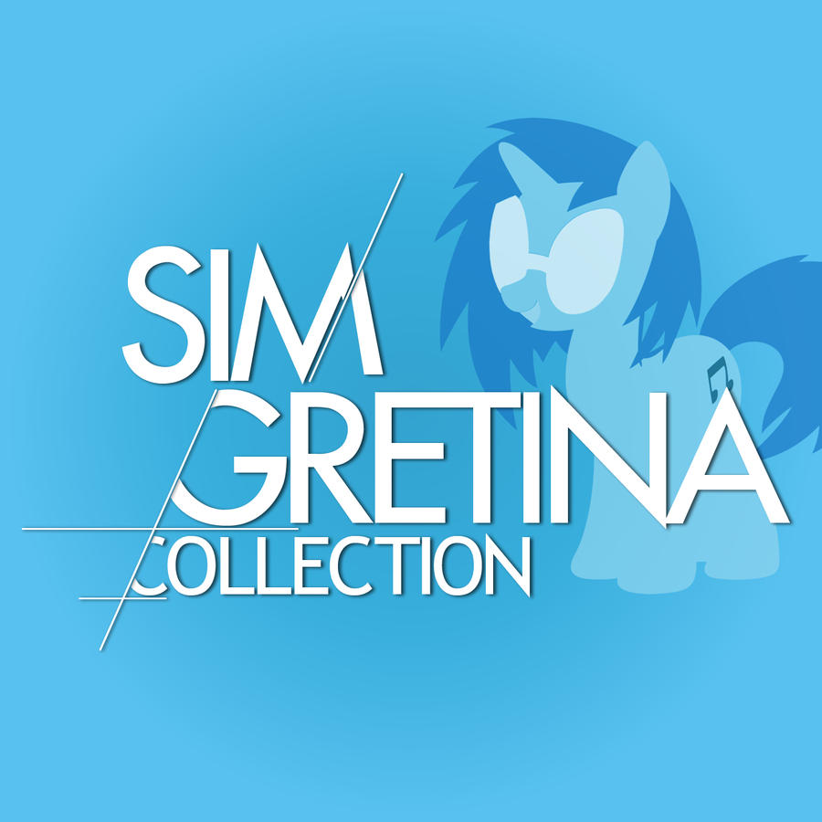Album art - SimGretina Collection by smokeybacon