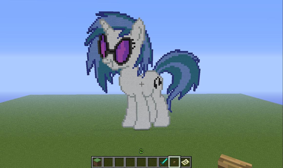 Minecraft Arts And Crafts