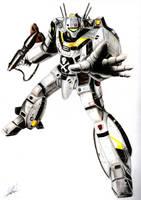 Robotech by Liamx7