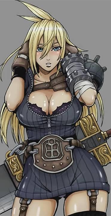image Youkou no ken samurai xxx hentai anime 2