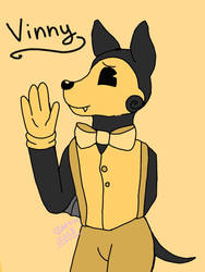 Vinny (Batim oc)