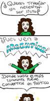 Cosas de Argentina