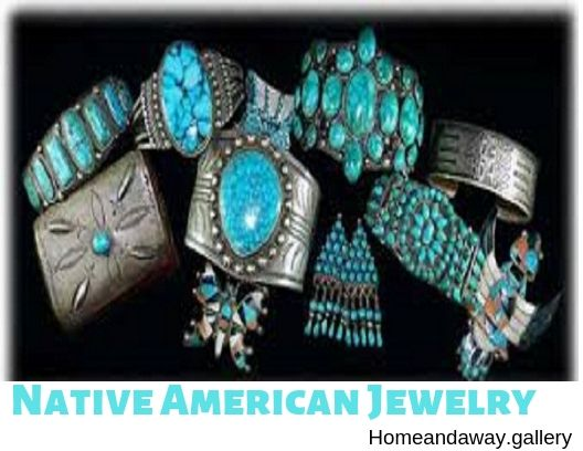fd1a0b6a9 Buy Native American Jewelry Online by homeandawaygallery on DeviantArt