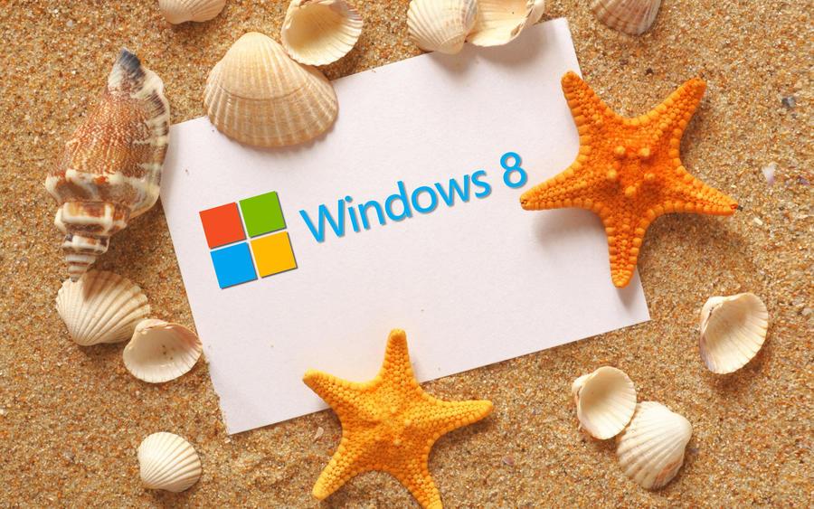Windows 8 wallpaper 10 by stolichenaya