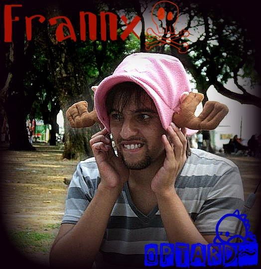Frannx's Profile Picture