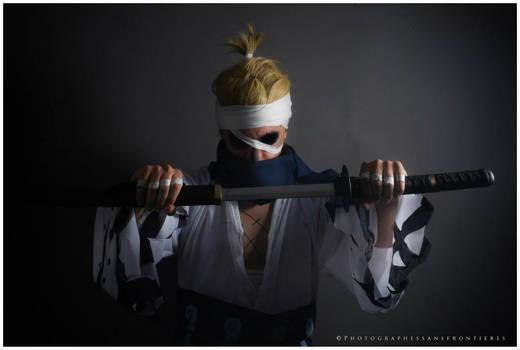 Hanauta Sancho: Yahazu Giri