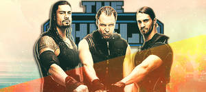 The Shield Signature by MardeusGraphics