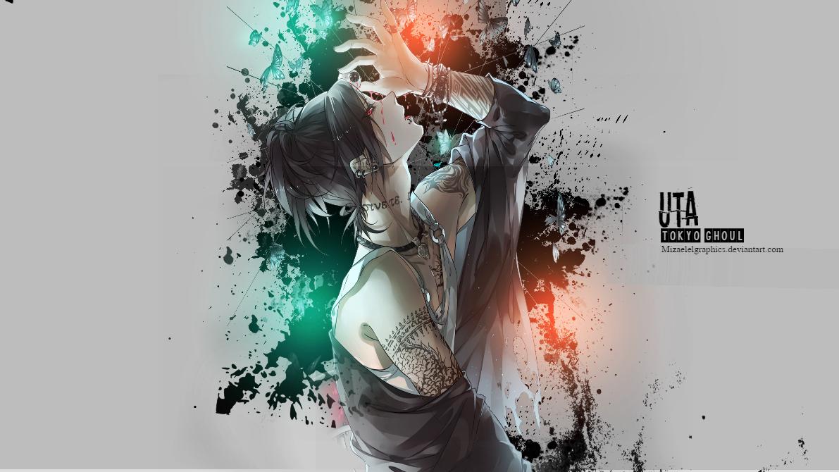 Uta by mizaelelGraphics