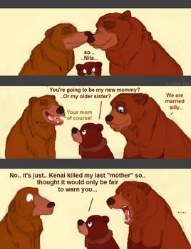 A Brother Bear 2 Short