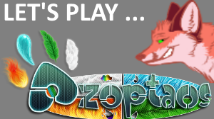 Azoptaos - Game Play by Some-Art