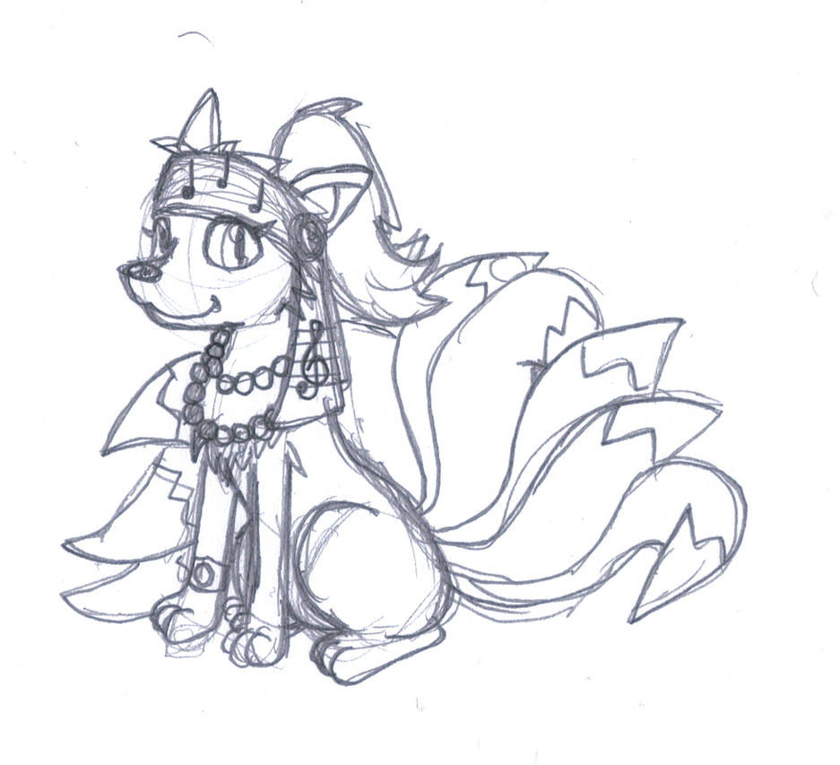Octavia by Seraphon