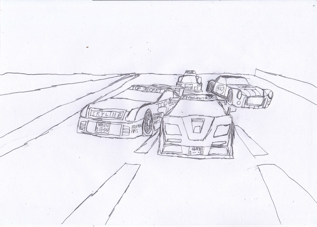 Wangan Tuner Battle 395992111 additionally Bmw M3 Race Car Coloring Pages moreover Mclaren as well Viewtopic likewise McLaren App Markers. on mclaren f1 gtr