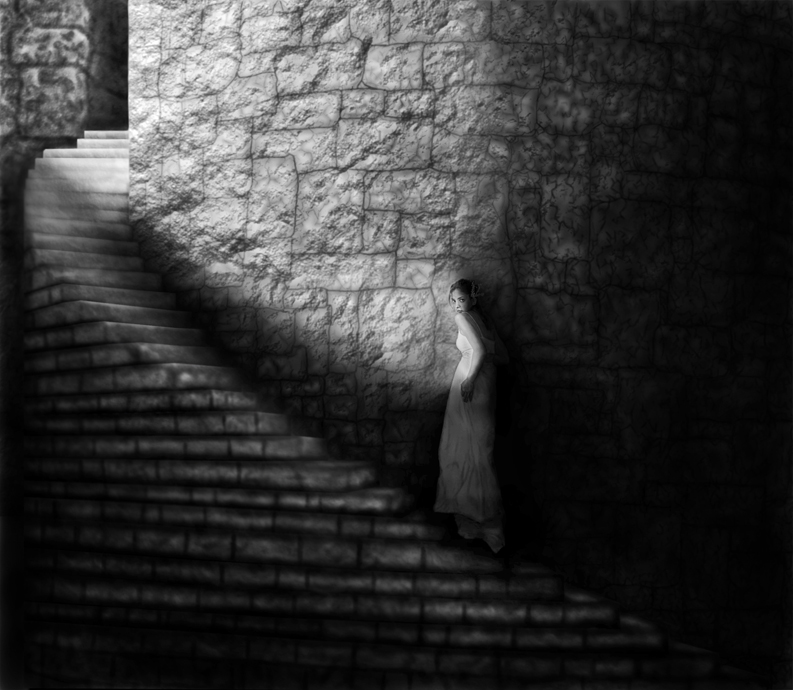 39 steps by SicMorbius