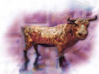 The Magical Bull