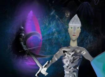Dark Souls Reimagined