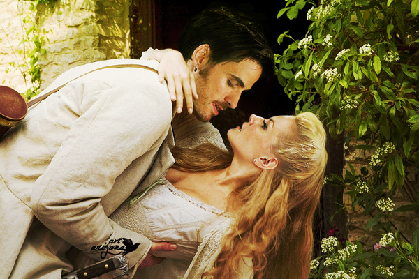 Captain Swan #2 by arizona1029 on DeviantArt