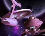 Starbase Approach