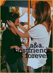 bestfriendsforever by letsmileyray
