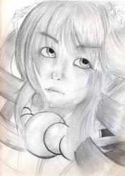 Dollfie? DX by Yushimi